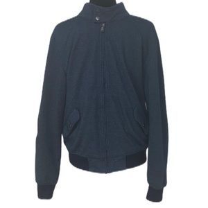 Zara Man Navy jacket size XL
